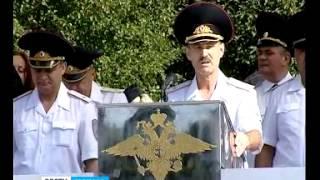 1 сентября 2015 г. БелЮИ МВД России (видео ГТРК Белгород)(, 2015-09-01T14:59:33.000Z)