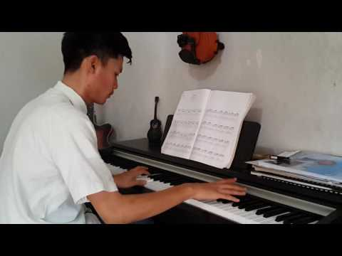 Andien Tyas - Puisi [Piano Cover] By Agung Febrian