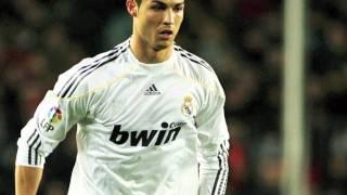 Cristiano Ronaldo-Hotel Room Service