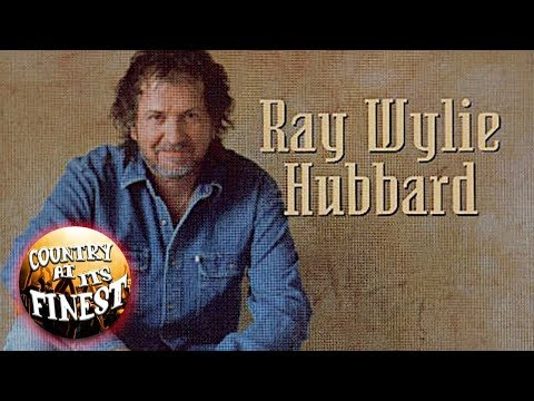 Ray Wylie Hubbard - Up Against The Wall Redneck Mother mp3