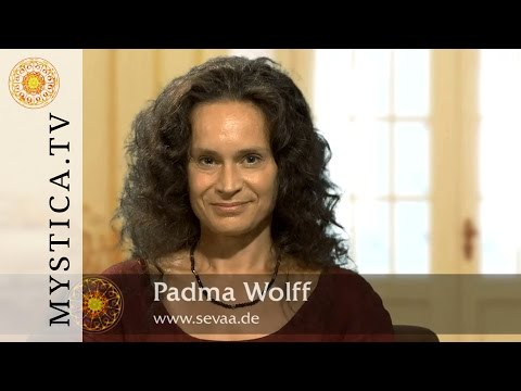 MYSTICA.TV: Padma Wolff - Selbsterforschung: Gefühl fühlen