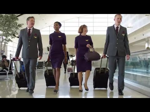 Glenn Cosby - Delta Airlines Gives Employees TWO Months Of BONUS Pay