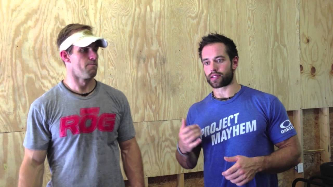 World wide wod gym resolutions « the garage games series