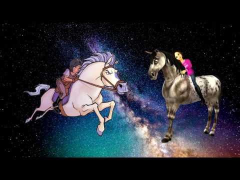 Star Stable & Starshine music