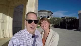 Napa Valley Opus One Wine Tour