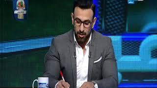 نمبر وان  | عبد الحليم علي : الزمالك فرقة محترمة جدا و خبرة جنش مطلوبة ف ماتش العودة