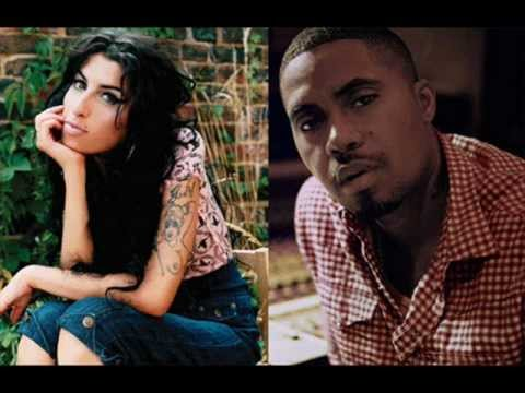 Amy Winehouse & Nas - In My Bed / Made You Look (Mash Up) mp3