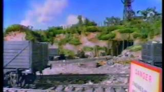 Shining Time Station - Too Many Cooks - Part 2/2