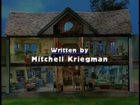 Bear Inthe Big Blue House End Credits - YouTube