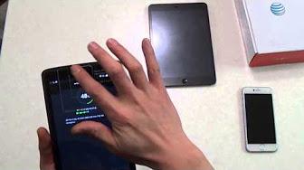 Popular Videos - LG G Pad 7 0 & Hardware reset - YouTube