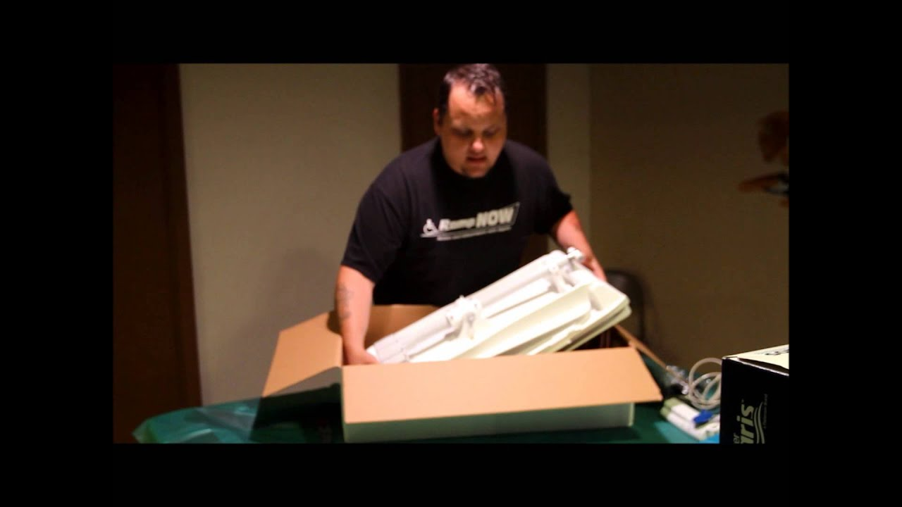 Unboxing and Assembly of the Sonaris 2 XL Bath Lift  sc 1 st  YouTube & Unboxing and Assembly of the Sonaris 2 XL Bath Lift - YouTube islam-shia.org