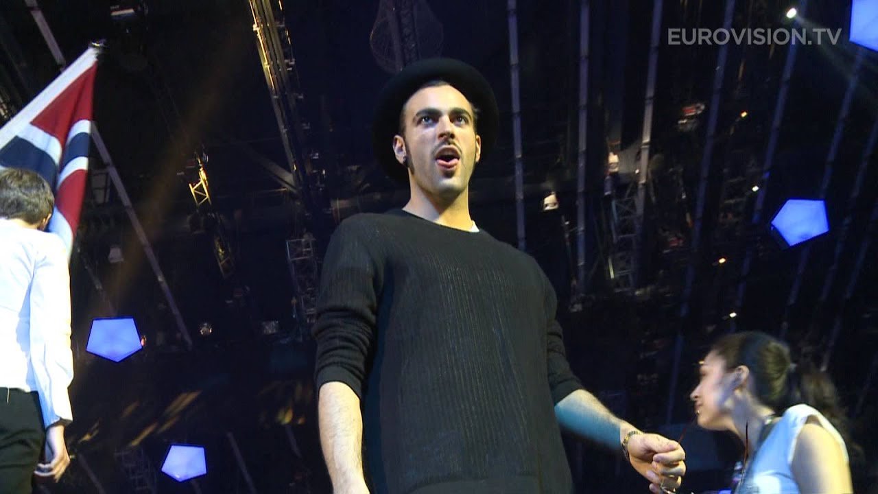 Eurovision Song Contest Headlines 17 May 2013