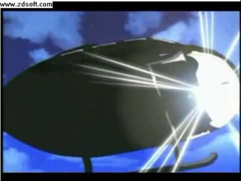 Maximum ride angel expieriment anime trailer