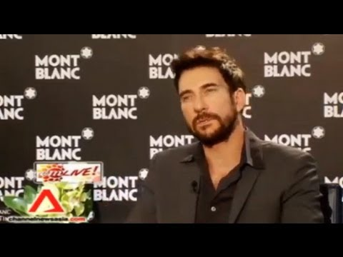 Interview - Dylan McDermott