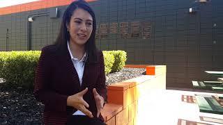 PUSD Spotlight: Yessenia Ramos Silva