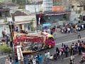 karnaval bantengan kota batu
