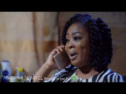 Professor JohnBull Season 3 Episode 1 (S03E01) - Be My Val