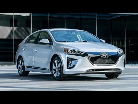 FORGET ME NOT! The 2019 Hyundai Ioniq review. Why it's often still the BEST choice!