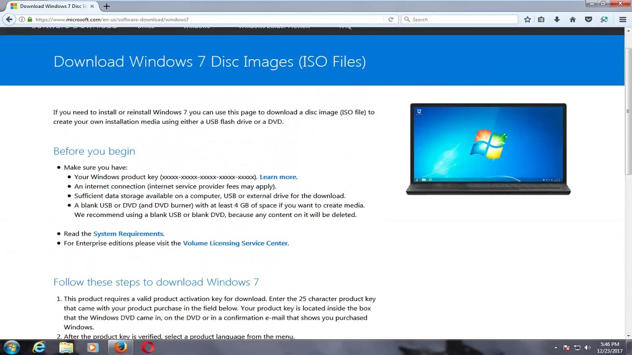 Download windows 7 ultimate full version iso 32-64bit single link.