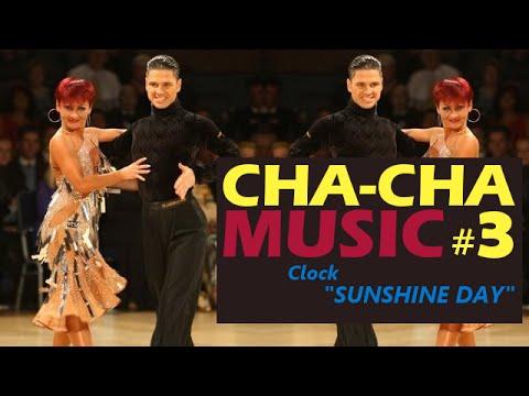 Cha Cha Cha Music: Clock – Sunshine Day