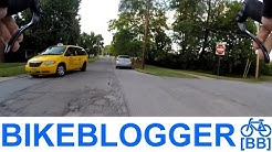 What To Do In A Car-Bike Accident? Commute Bike Blogger