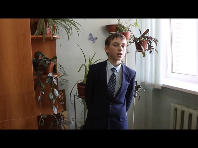 Изображение предпросмотра прочтения – АнатолийПискунов читает произведение «В разлуке есть высокое значенье...» Ф.И.Тютчева