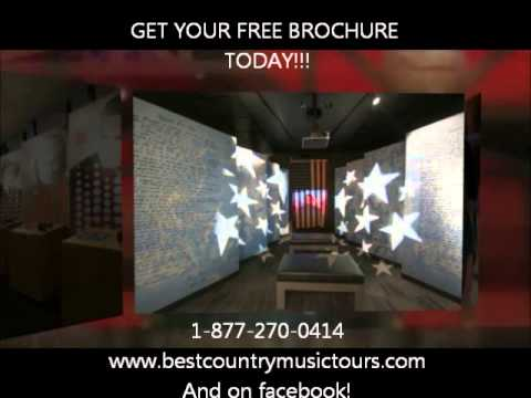 BEST COUNTRY MUSIC TOURS VIDEO