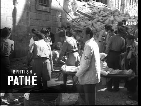 War In Palestine. Arab Side AKA War In Palestine (1948)