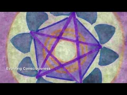 ONE COLLECTIVE LOVE CONSCIOUSNESS (2017)