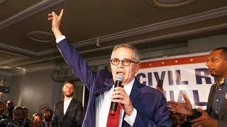 Philly's New Progressive DA Is Not Playing Around