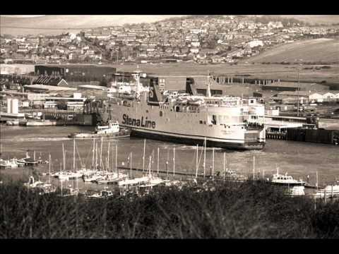 Newhaven-Dieppe Ferries