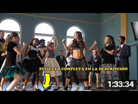 Un paso adelante 5 Pelicula completa en Español