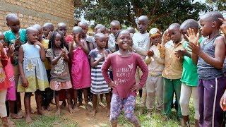 Community Dance - Episode 15 || Masaka Kids Africana | Dance Choreography || Afrodance
