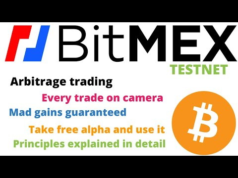 Cryptocurrency Arbitrage Trading #2: BitMEX Quanto Convexity, Profitable Liquidation, Margin Locking