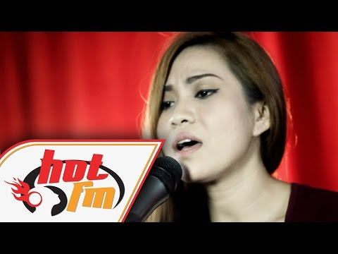 INDAH RUHAILA - PERCAYALAH (LIVE) - Akustik Hot - #HotTV
