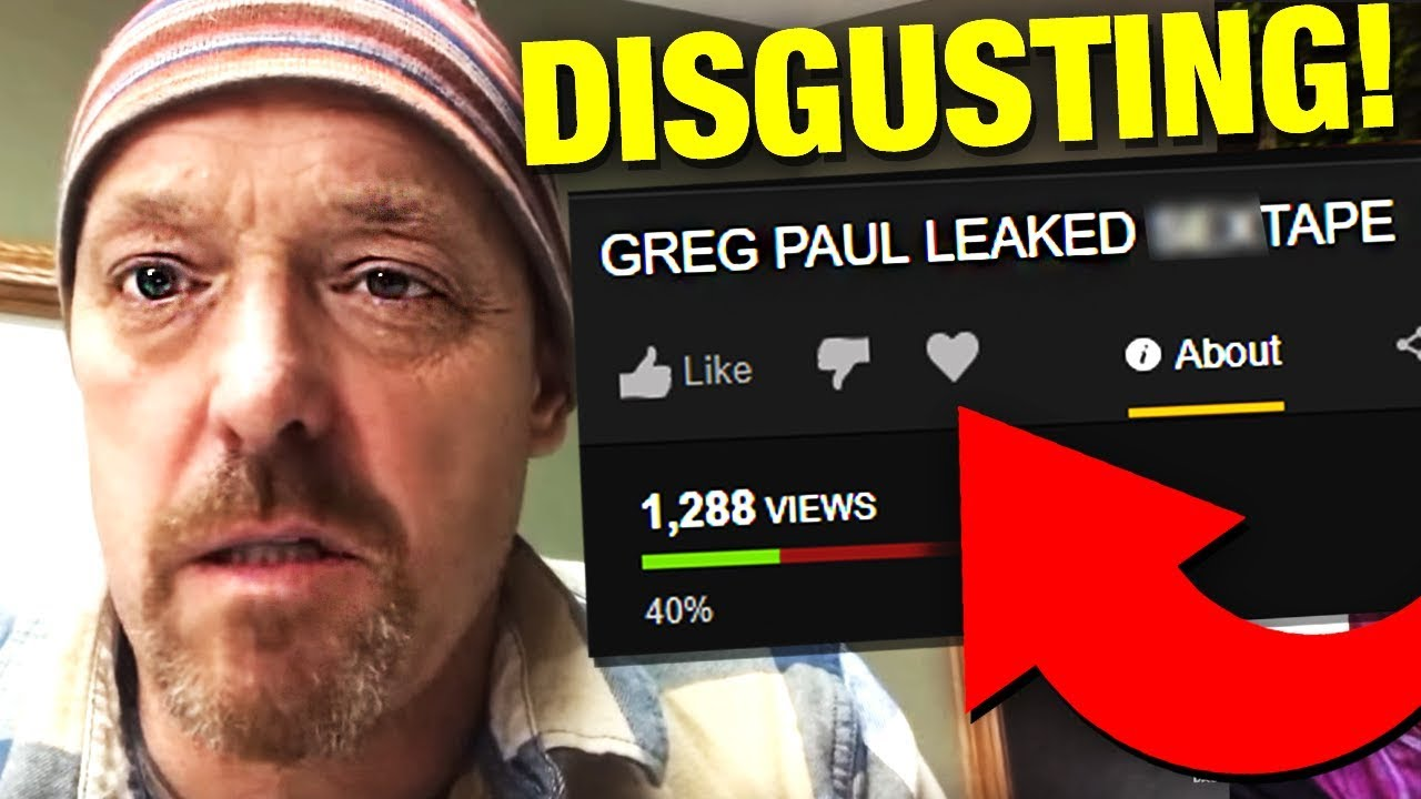 greg-paul-is-finished-disgusting-tape-exposed