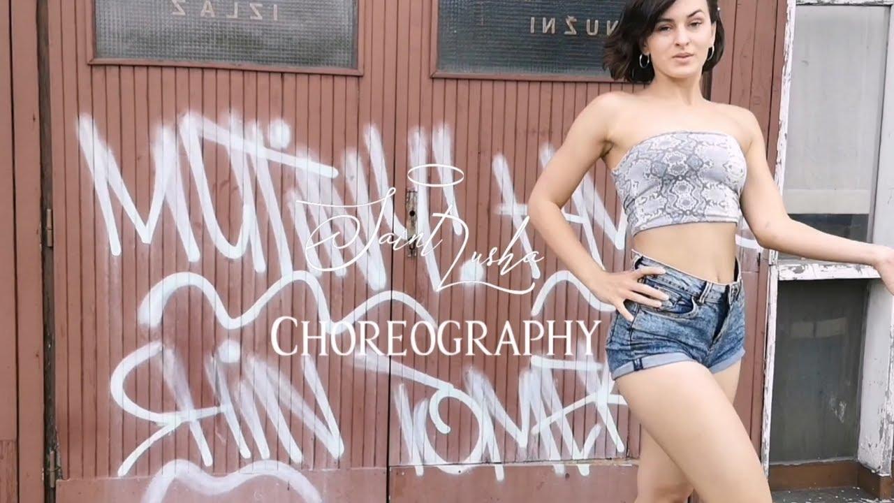 Download Loodi   Dancehall Choreography by Saint Lusha   Female Intensive Project   Dancehall Croatia