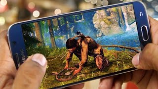 Top 5 Best New Android/IOS Games May 2018 thumbnail