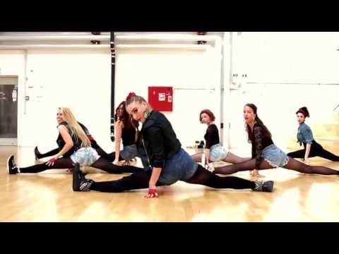 VuvuZela Dance Present: Konshens: Walk And Wine, Dancehall Insp. Choreo (Dancehall Fusion)