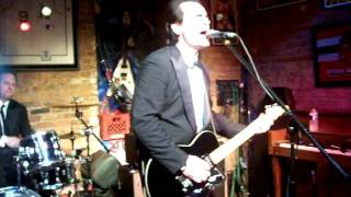 I ain't afraid of your husband - Unknow Hinson