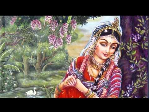 Powerfull Prayer Radhe Kishori daya karo by BrajRaj Baba Imotionly Prayer,Heart touching music