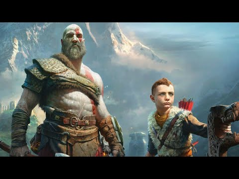 Defeat The Stone Ancient!! (God of War Gameplay PS4)
