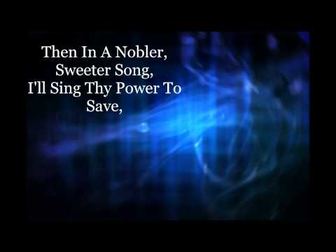 There Is A Fountain HD Lyrics Video By Bishop Mclendren