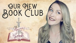 NEW BOOK CLUB ANNOUNCEMENT 2017 Video