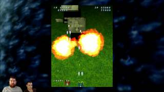 Boyfriends Play: Shooting Love, 200X (Japanese Xbox 360 Bullethell)