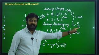 I PUC | ELECTRONICS | AC and DC APPLIED TO PASSIVE COMPONENTS- 03