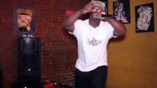 2 BROKE FOR ATL CONCERT (Terah and Gator B Perform at Lox Lounge