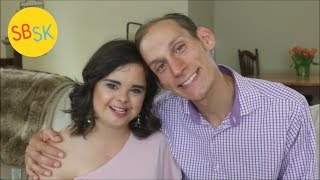 Gambar cover A Wife with Down Syndrome and her Autistic Husband (A Real Love Story)