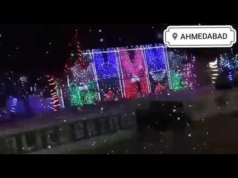 Sidi Saiyad ki jali ✨ from ahemdabad / this Eid / fanfardeen \ subscribe now