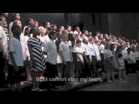 Holocaust Remembrance Song -